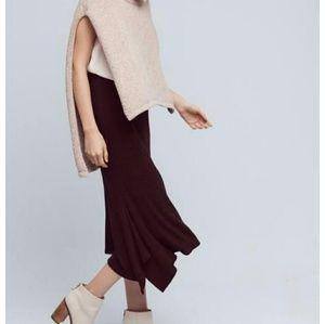 Dolan left of center midi skirt